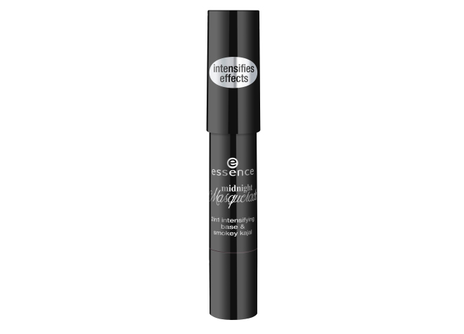 essence midnight masquerade 2in1 intensifying base & smokey kajal 01
