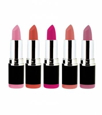 freedom-pink-lipstick-collection
